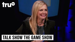Talk Show the Game Show - Lightning Round: Melissa Joan Hart vs. Caroline Rhea | truTV