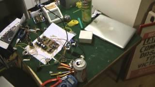 gssl buss compressor build