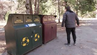 homepage tile video photo for Denali: Don't Feed the Landfills
