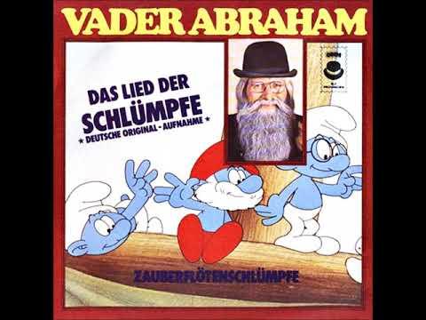 Vader Abraham - Das Lied der Schlümpfe -