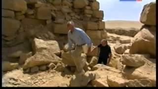 Разгадка тайны пирамиды Хеопса