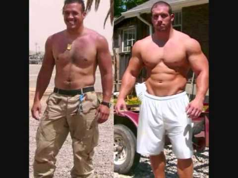 tren steroid before and after