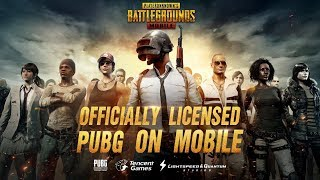 PUBG Mobile LIGHT SPEED ENGLISH VERSION NOW IN PLAYSTORE AND APK PURE