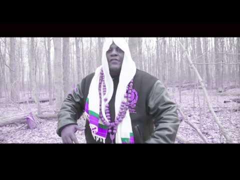 Killah Priest The Color Of Ideas Directed  Concrete Films 2015