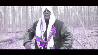 Killah Priest- The Color Of Ideas (Directed by Concrete Films) (2015)