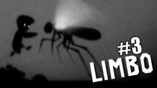 Limbo - UNA VESPA...ENORME?! - Parte 3