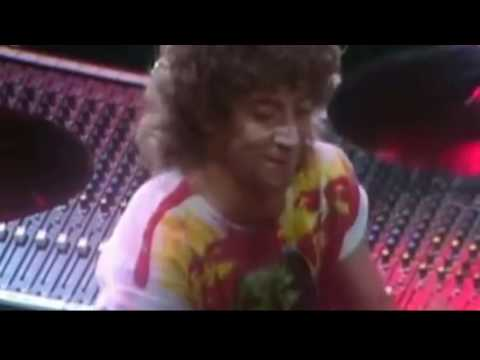 The Who   Tommy Overture Live 1989
