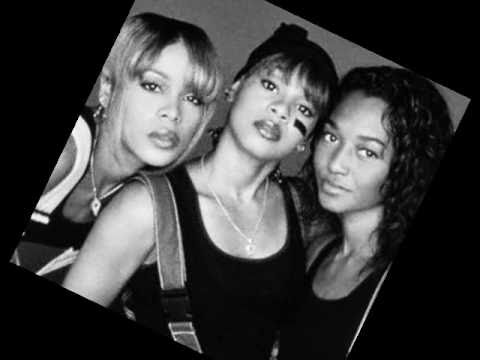 TLC- Girl Talk