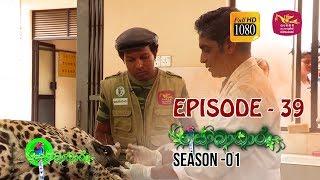 Sobadhara | Season - 01 | Episode 39 | Sobadhara Rupavahini Thumbnail