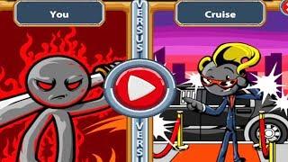 Stick War Legacy 2018 Tournament Swordwrath Avatar - Hack Unlimited Gems Android GamePlay#2 HD