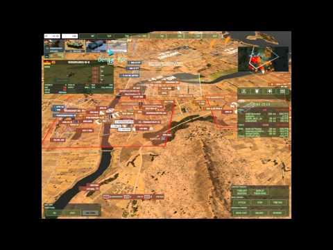 WRG Red Dragon-Downtown Fallujah