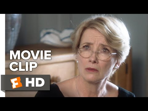 The Children Act Movie Clip - Do You Remember How We Were? (2018) | Movieclips Coming Soon