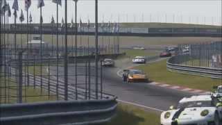 Heaven #17 @ Zandvoort Race