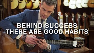 How These Good Habits Will Make You RICH | Ryan Serhant Vlog #57