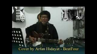 I Live For You cover by Arfan BeatFour