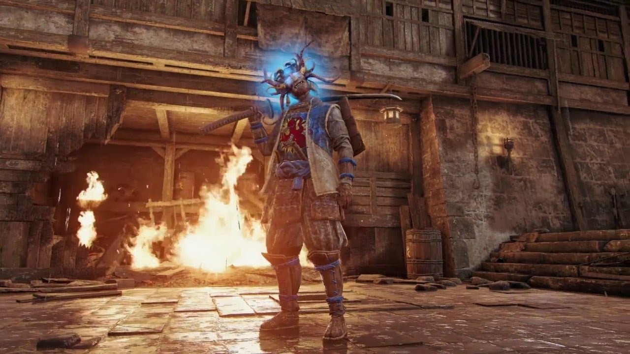 For Honor - Weekly Content Update for June 28 Trailer