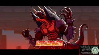 Saban's Mighty Morphin Power Rangers  Mega Battle Ep 4