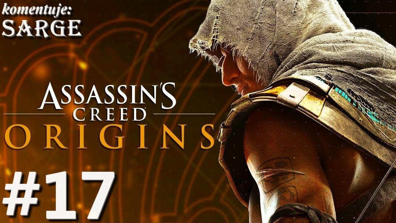 Zagrajmy w Assassin's Creed Origins [PS4 Pro] odc. 17 – Śledztwo Layli Hassan