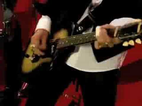 Joe Perry - Shakin My Cage