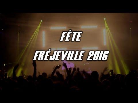 Teaser Fête Fréjeville 2016