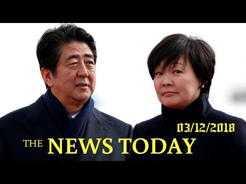 References To Japan PM, Wife And Finance Minister Removed From Documents Related To Suspected S...