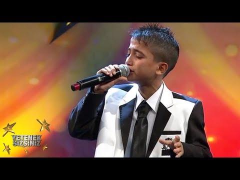 Şahin Kendirci'nin İkinci Tur Performansı | Yetenek Sizsiniz Türkiye