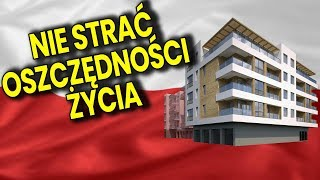 Jak Kupować Dom lub Mieszkanie by Nie Stracić Oszczędności Życia przez Błąd - Analiza Komentator PL