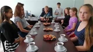 2019_06_18 Русичи в гостях у Машкиной Маргариты Александровны