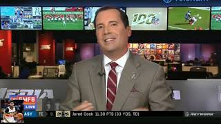 Kyle Brandt Questionable Are Raiders playoff bound? | Good Morning Football