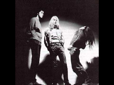 Nirvana - Breed [Early Smart Studios Demo]