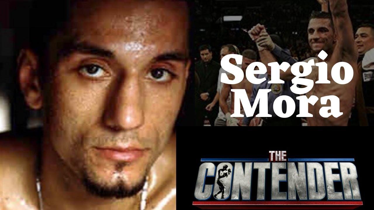Download ¿ Y donde esta  el ganador de The Conteder temporada 1,  Sergio Mora?
