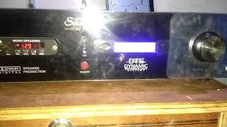 5.1 Optical Coaxial Digital Amplifier