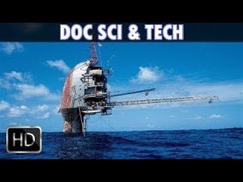 ▶Pioneering Spirit - Le géant des mers. DOCUMENTAIRE SCI&TECH 2017