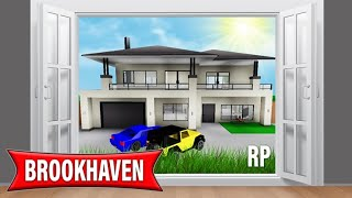 Roblox BROOKHAVEN