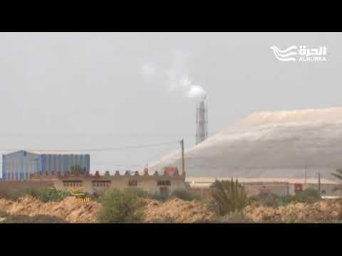 تونس.. من الياسمين إلى التلوث  - 22:21-2018 / 6 / 21