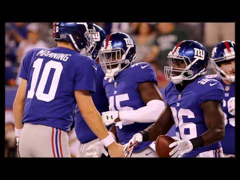 KC Joyner talks Eagles versus Giants matchup and preview NFL Week 15 games
