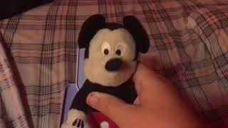 Bullet Bill and FireMan Dog and Mickey Mouse Will be Nice Bloopers