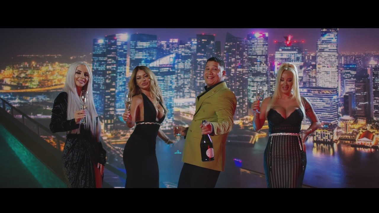 Cocos de la Calarasi - Fetele cochetele | Official Video