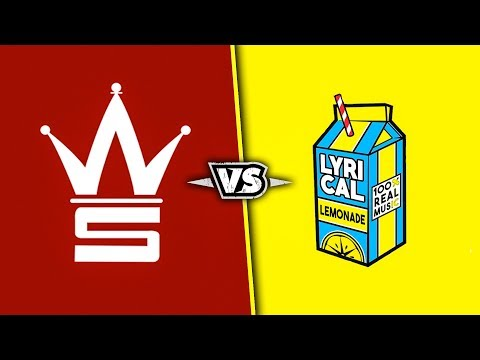 WORLDSTARHIPHOP vs. LYRICAL LEMONADE