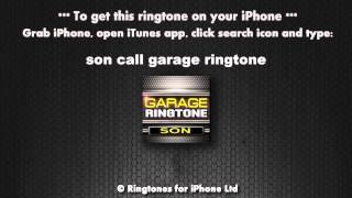 Son Call Garage Ringtone