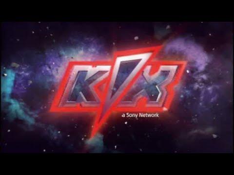 Kix UK Continuity June 16, 2017 - Promos, Ads...