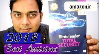 2018 Best Antivirus soft | Rs.795 | 1 pc 3 year | By tips and tricks