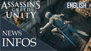 Repeat youtube video Assassin's Creed Unity - New Infos | Elise, Arno, Hideout, Coop and More... [HD]