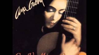 Watch Ana Gabriel Guitarra Mia video