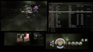 GIS and the Foundation Incident - Eve Online PvP