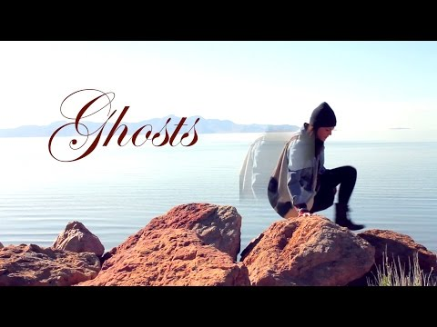 The National Parks || Ghosts
