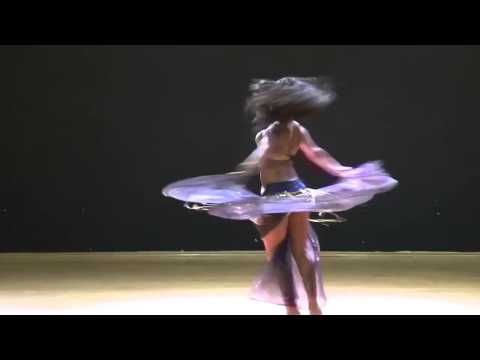 Belly Dance to the song Fata Morgana from Dissidenten