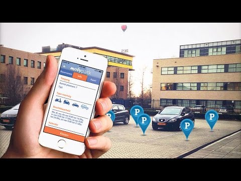 Checkout The Airbnb For Parking