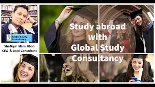 Best Study Abroad Consultants | Global Study Consultancy