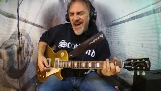 "Video Fractal AX8 - Jamming with TOTO - ""Alone"" from the last album download MP3, 3GP, MP4, WEBM, AVI, FLV September 2018"